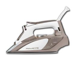 how to self clean rowenta focus iron